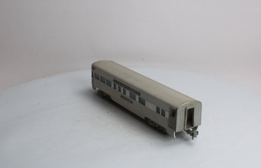 "AMT O Gauge Pennsylvania ""City Of Chicago"" Passenger Car"