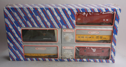Williams #41 O-27 Freight Set