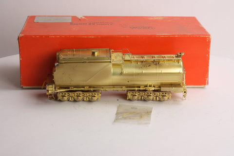 Precision Scale Company 16039 O Scale 2-Rail SP 120-C-8 MT-2 Tender