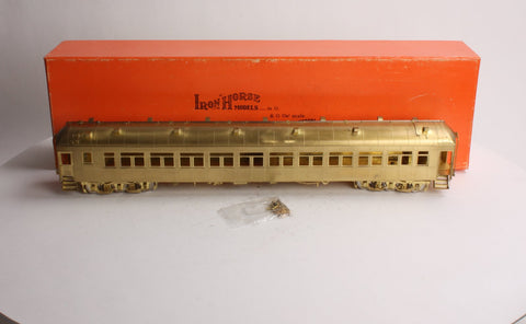 Precision Scale Company 16031 O Scale 2-Rail Brass Harriman 72' Intermediate Coach