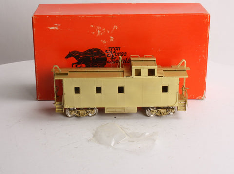 Precision Scale Company 16063 O Scale 2-Rail Brass SP Lines C-40-1 Steel Cupola Caboose