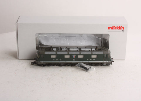 Marklin 37324 HO Scale Serie Re 6/6 Electric Locomotive