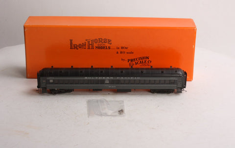 Precision Scale Company 15698-3 HO Brass SP Harriman 72' Commuter Car
