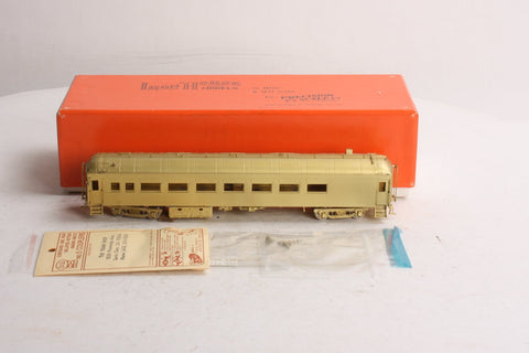 Precision Scale Company 16144 HO Scale Harriman 60' All Day Lunch Car