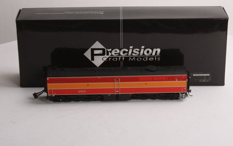 Precision Craft Models 353 HO Scale SP Daylight Alco PB3 w/Sound/DCC