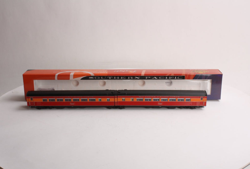 Broadway Limited 688 HO Southern Pacific Morning Daylight Passenger Car