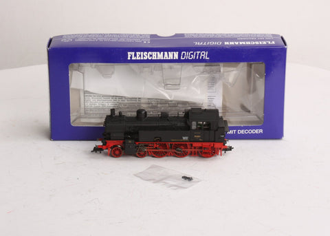 Fleischmann 4046 HO Digital DRG Class 76.0 (Prussian T10) Tank Locomotive