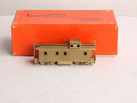 Precision Scale Company 15254 HO BRASS Southern Pacific C-30-2 Caboose