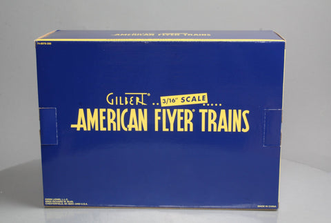 American Flyer 6-48992 S Scale Pennsylvania Heavyweight 4-Pack