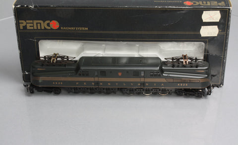 Pemco 3304-015 HO Scale Pennsylvania GG-1 Electric Locomotive