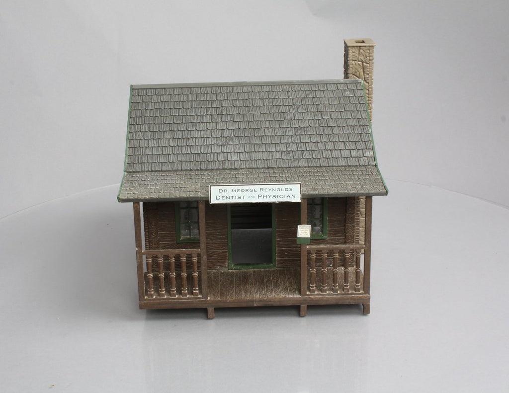 Piko 62104 G Scale Dr. Reynold's Country Home
