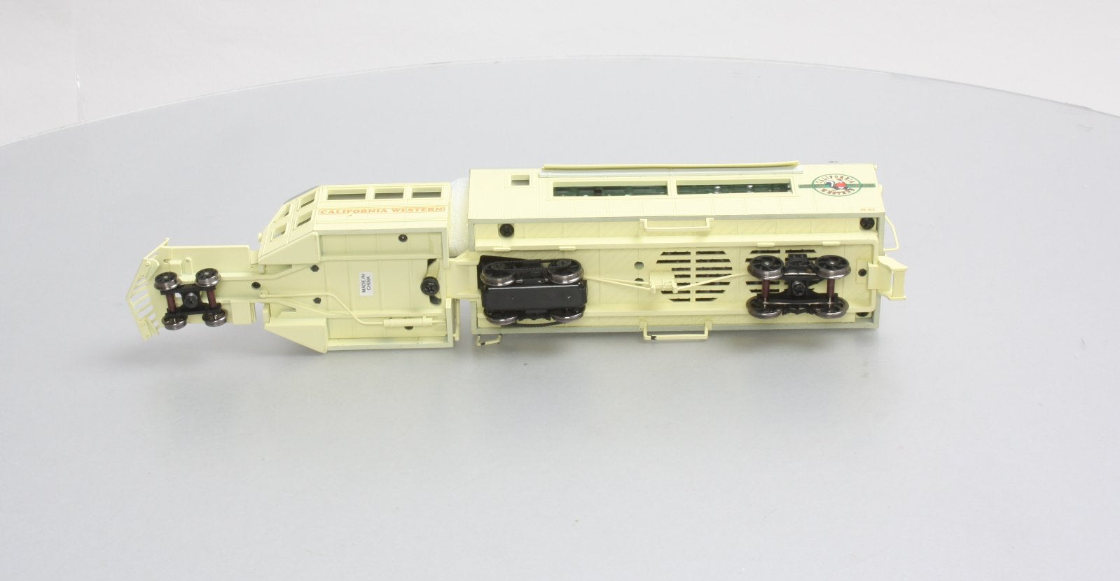 Precision Craft Models 429 On30 California Western Galloping Goose