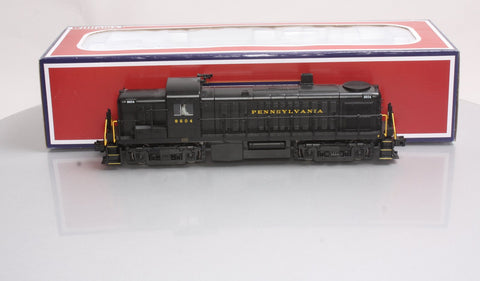Williams 23001 O Pennsylvania Alco RS3 3-Rail #8604 w/Sound