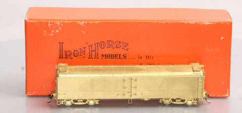 Precision Scale Company 15702 Brass Pennsylvania R50B Express Reefer (Rebuilt Version)