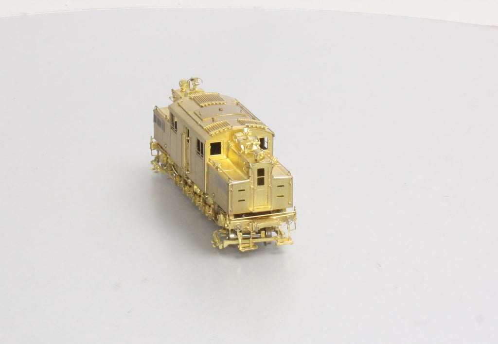 Overland 5139 HO Scale Brass New York Central S-2 Powered Electric Locomotive