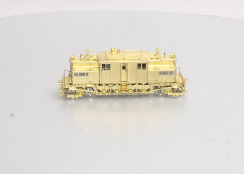 Overland 5140 HO Scale Brass New York Central S-3 Powered Electric Locomotive