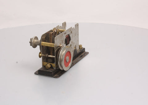 Lionel No. 2 Standard Gauge Build-A-Motor