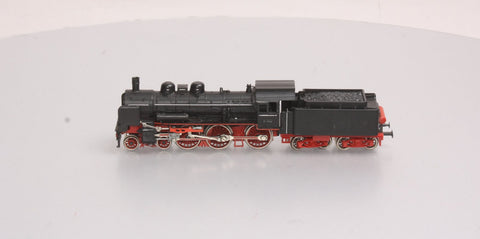 Fleischmann 383832 HO 4-6-0 Steam Locomotive & Tender