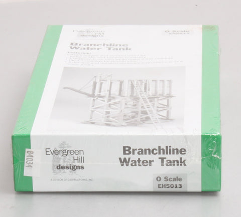 Evergreen Hill 5013 Branch Line Water Tank Craftsman Kit