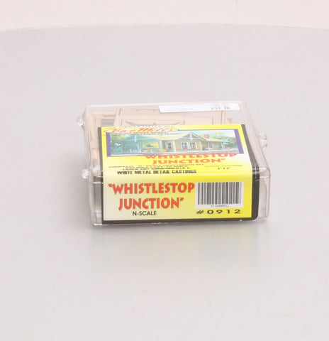 Bar Mills 912 N Whistle Stop Junction Kit