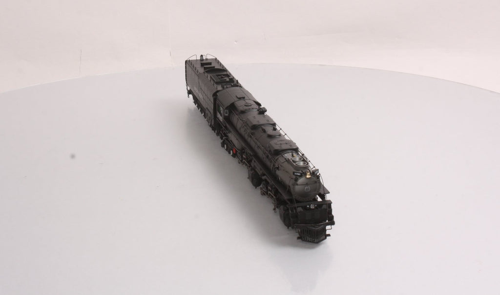 Athearn G97227 HO Union Pacific 4-6-6-4 with DCC & Sound Oil Tender #3985