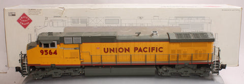 Aristo-Craft 23004 Union Pacific Dash 9-44CW Diesel Locomotive