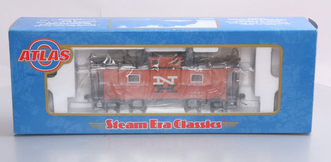 Atlas 7690 NE-6 Caboose 2-Rail NH