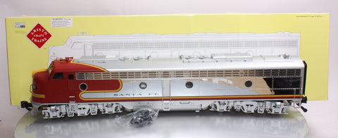 Aristo-Craft 23609 Santa Fe EMD E-8 Diesel Locomotive #87