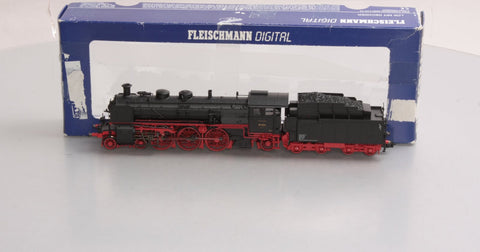 Fleischmann 411971 HO DRG Class 18.5 Tender Locomotive with Sound