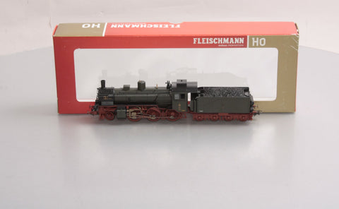 Fleischmann 413771 HO Prussian Class P6 Universal Locomotive with Sound