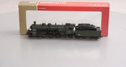 Fleischmann 411973 HO German Steam Locomotive BR 18.4 of the DRG with Sound