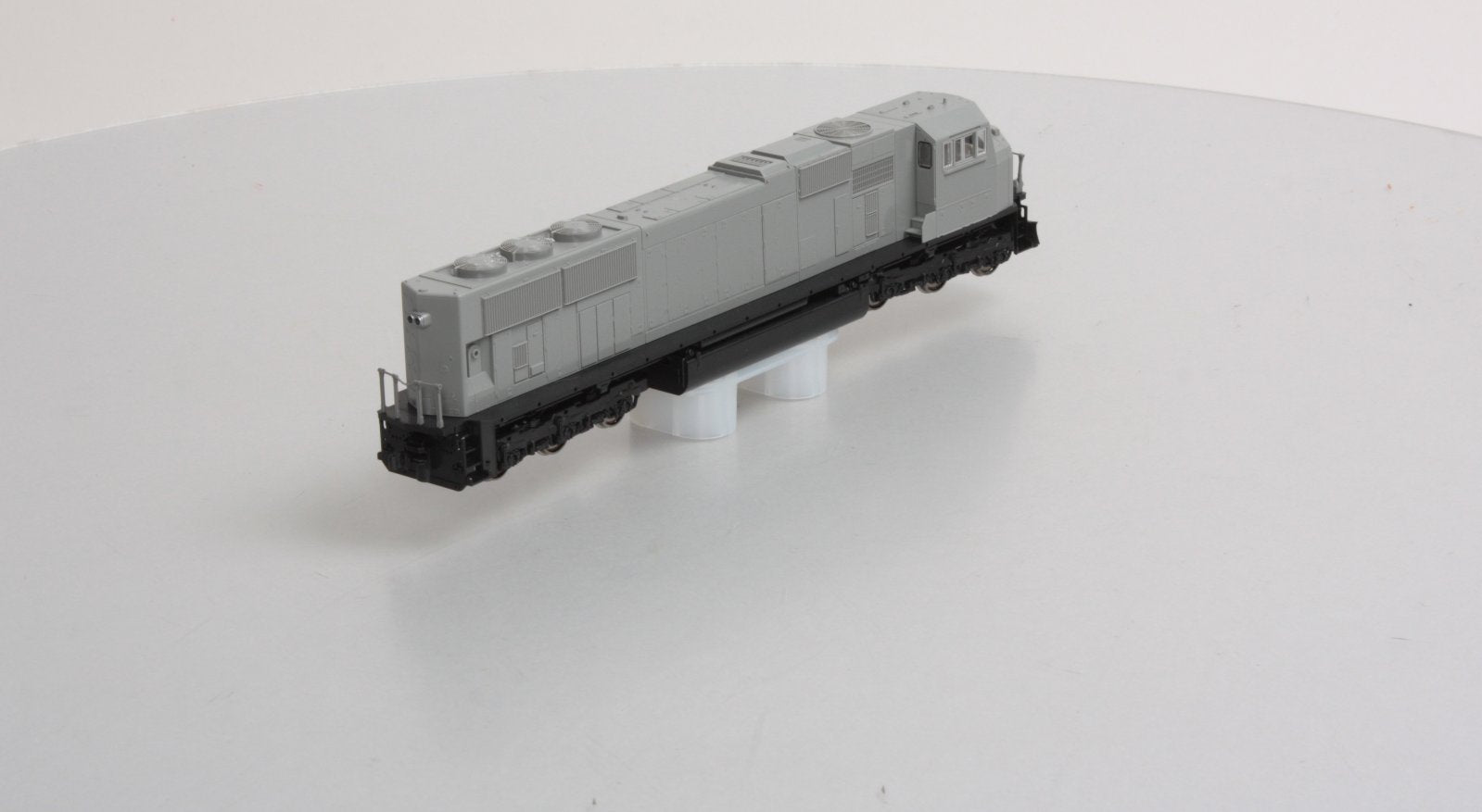 Kato 37 6400 Undecorated Sd70mac W Cab Headlight Trainz Head Lights For Model Trains