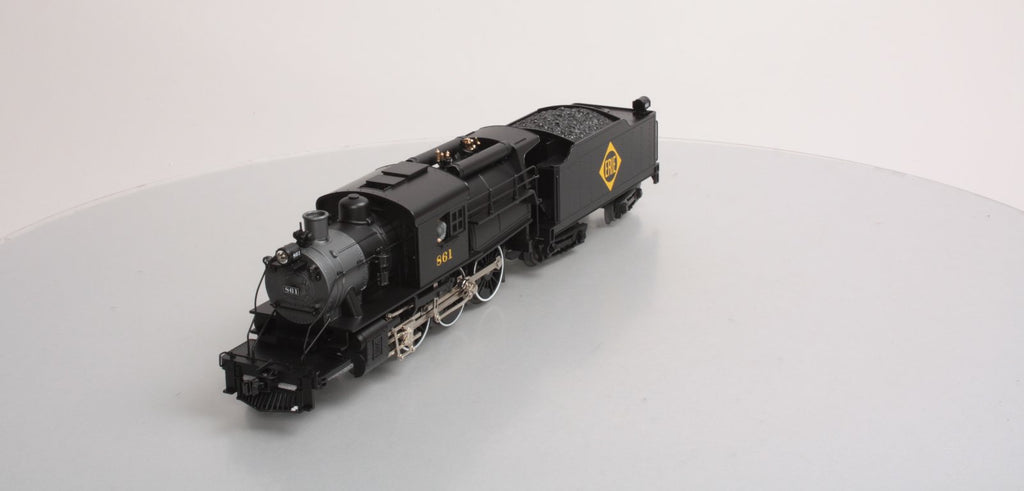 Lionel 6-82418 O Erie LionChief Plus Camelback #861