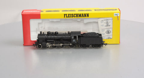 Fleischmann 4161 HO NS Steam Locomotive