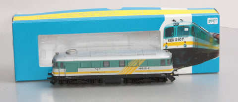 Geconvvm 4949208 HO Scale KEG Electric Locomotive