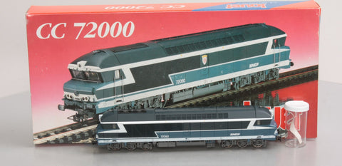 Jouef 857300 HO Scale SNCF Electric Locomotive