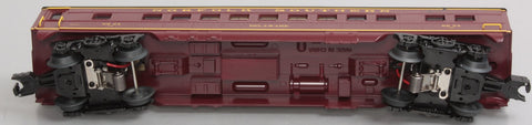 O-Line 215A NS Streamliner Passenger Car 4-Pack