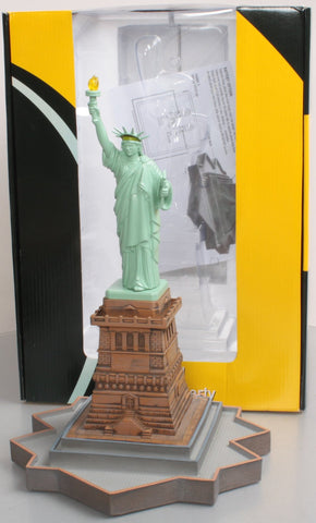 O-Line OLR901 Lighted Statue Of Liberty with Base