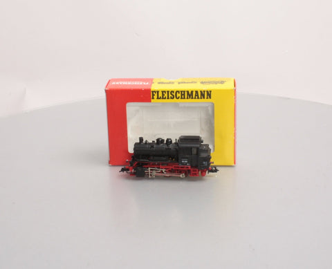 Fleischmann 4020 HO 0-6-0 Steam Locomotive