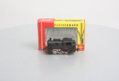 Fleischmann 1321 HO German Steam Locomotive