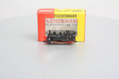 Fleischmann 4099 HO 0-8-0 Steam Locomotive #98812