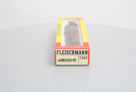 Fleischmann 1363 HO BR50 2-10-0 Steam Locomotive and Tender