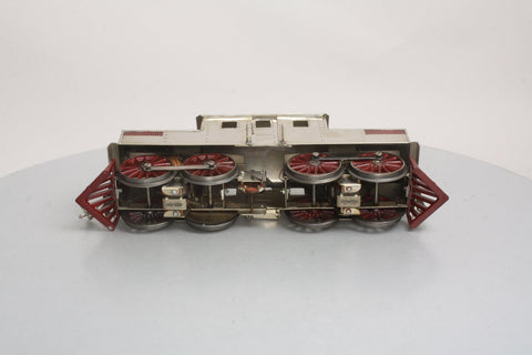 Standard Gauge Lionel 1912 Special Locomotive by Master Jim Cohen (Reproduction)