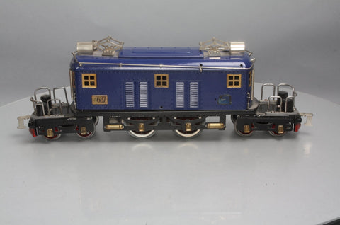American Flyer 4687 Standard Gauge Vintage 4-4-4 Electric Locomotive