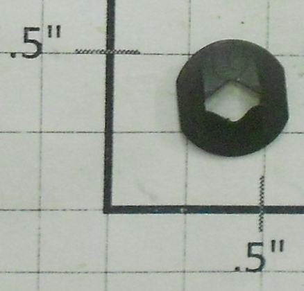 Lionel 128-75 Small Speed Nut (4)