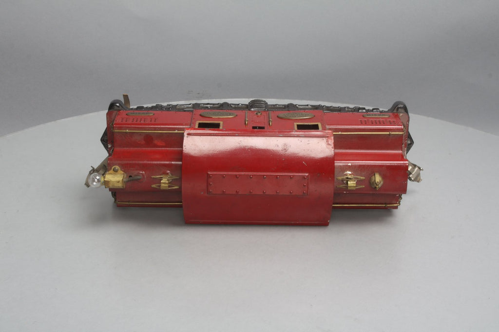 Ives 3241R Standard Gauge Vintage Electric Locomotive