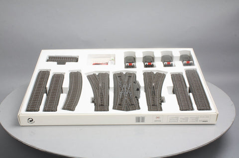 Marklin 24905 C Track C5 Extension Set