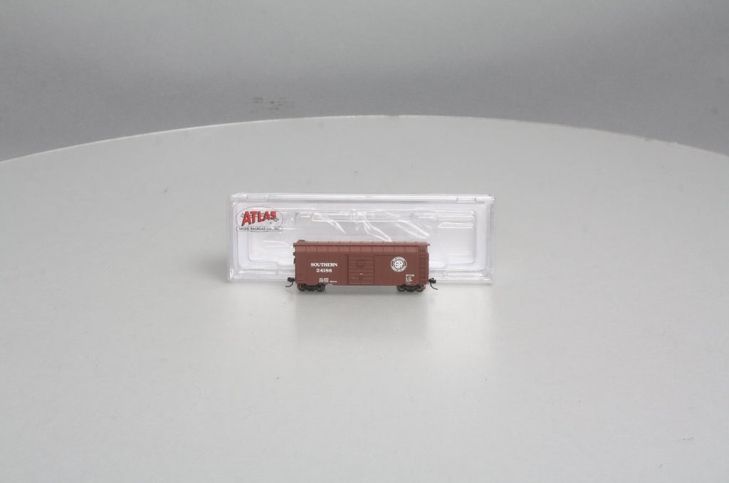Atlas 50001632 N Scale Southern 40' PS-1 Boxcar #24188