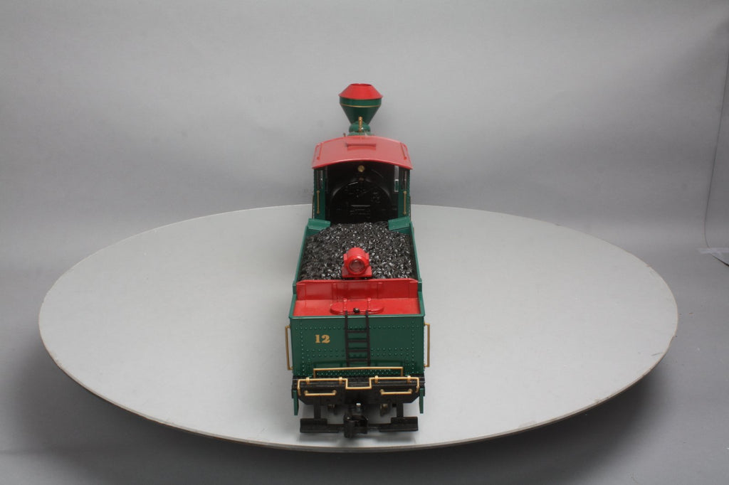 Bachmann 90037 Night Before Christmas Locomotive & Tender