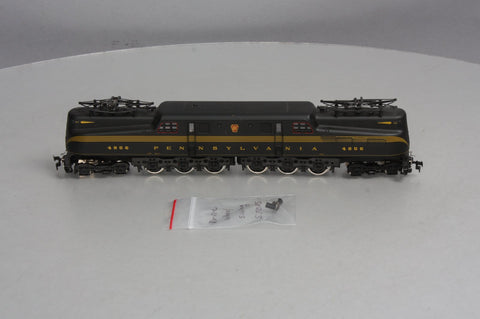 Mehano 4856 HO Scale PRR GG-1 Electric Locomotive